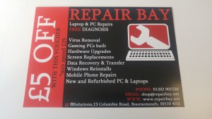 Repair Bay Leaflet (2)
